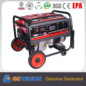 3.0kw Generator with Petrol B & S Engine pictures & photos