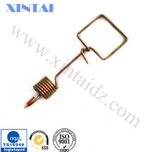 ISO9001 Ts16949 Reliable Quality Brass Wire Forms pictures & photos