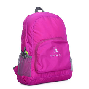 Wholesale Sport Sling Bags Triangle Backpack pictures & photos