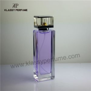 China Manufacture High Quality Glass Perfume Spray Bottles