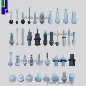 Electrostatic Spray Gun Accessories pictures & photos