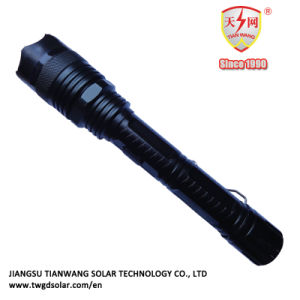 High Quality High Power Flashlight Stun Guns pictures & photos