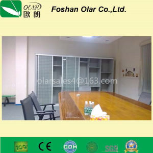 Fiber Reinforced Calcium Silicate/ Cement Board Insulation Board pictures & photos