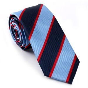 New Design Fashionable Novelty Necktie (604924-24) pictures & photos