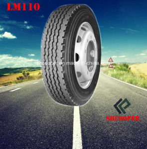 Long March Tubeless Drive/Steer/Trailer Tire (LM110) pictures & photos