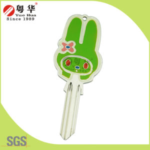 Best Selling Used Locksmith Tools Color Key Blank for Lock Opening Tool pictures & photos