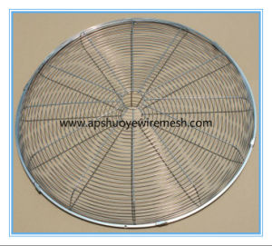 Stainless Steel Industrial Fan Covers for Axial Fan pictures & photos