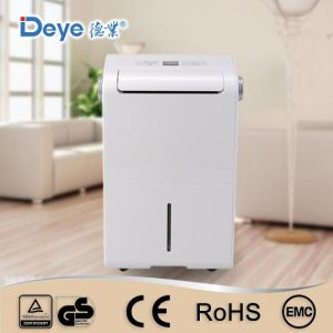 Dyd-M30A Low Noise Room Plastic Water Tank Portable Dehumidifier pictures & photos