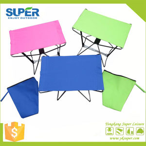 Lightweight Metal Folding Pocket Chair (SP-103) pictures & photos