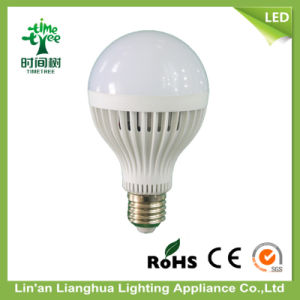 A55 A60 A65 3W 5W 7W 9W 12W LED Energy Saving Bulb Light pictures & photos