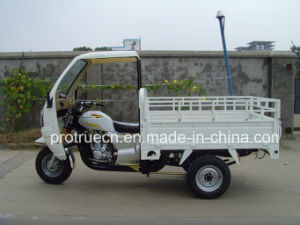 Tricycle with Front Cabin pictures & photos