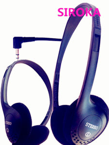 Wholesale Handsfree Stereo Wireless Headphone/Headset/Earphone for Samsung/iPhone pictures & photos