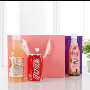 Luxury Paper Bag, Shopping Paper Bag, High Quality Paper Bag pictures & photos