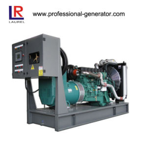 200kVA Cummins Diesel Generator Set, Rental Generator, Generating Set pictures & photos