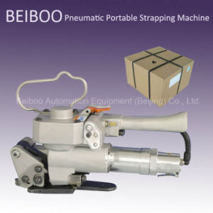 Pneumatic PP Manual Strapping Machine (RS-19) pictures & photos