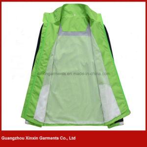 Wholesale Custom Design Good Quality Jacket Coat Supplier (J189) pictures & photos