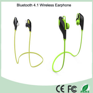 2016 New Fashion Sport Stereo Headphone Wireless for iPhone (BT-788) pictures & photos