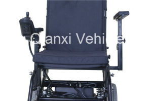 The Elderly and Disably People Transportion E-Wheelchair / Medical Equipment (XFG-107FL) pictures & photos