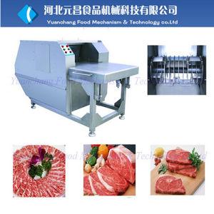 Industrial Meat Slicer/Industrial Meat Slicer Factory Qpj pictures & photos