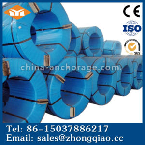 Building Material PC Steel Strand for Bridge Construction pictures & photos