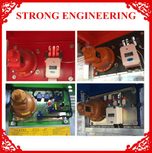 Construction Hoist Spare Parts, Safety Brake pictures & photos