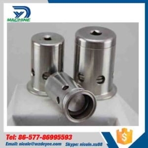 Stainless Steel Sanitary Vacuum Relief Valve pictures & photos