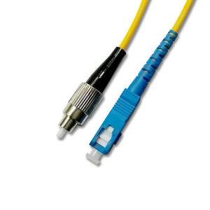 Signal Fire FTTH Optical Fiber Fusion Splicer Single-Mode Fiber Jumper FC /PC-SC/PC 3 3m 9/125 Each pictures & photos