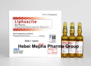 Body Slimming Injection Phosphatidylcholine in Promotion pictures & photos