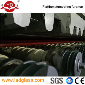 Electric Heating Glass Tempering/Toughening Furnace Machine pictures & photos