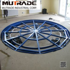 Car Rotating Platform Turntable No. 1 in China pictures & photos