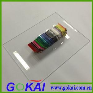 Antistatic Plexiglass Sheet Manufacturer pictures & photos