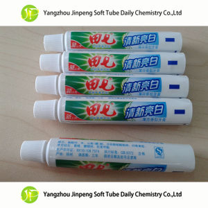 Abl Tubes Toothpaste Tubes Laminated Tubes pictures & photos