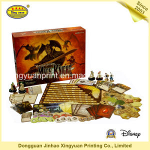 Custom Articulate Board Game (JHXY-BG0016) pictures & photos
