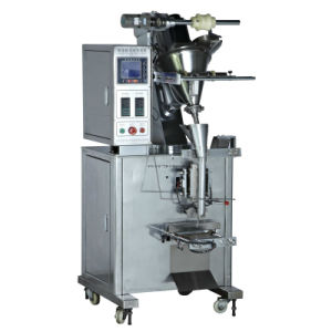 Price for Automatic Back Seal Pouch Powder Packing Machine Ah-Fjj100 pictures & photos