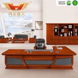 CEO Office Desk Wooden Office Desk pictures & photos