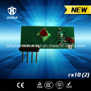 Universal RF Remote Control Receiver Board pictures & photos