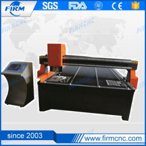 Metal Cutting Plasma CNC Carving Machinery 1325 pictures & photos