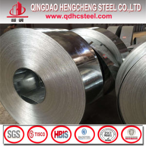 Cold Rolled Dx51d Z90 Galvanized Steel Strip pictures & photos