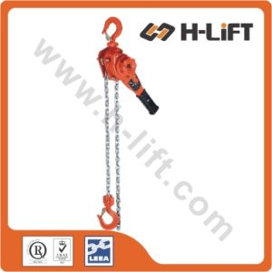 Heavy Duty Lever Lift Hoist / Manual Lever Hoist pictures & photos