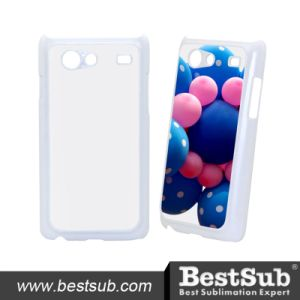 Bestsub Promotional Personalized Printed Phone Cover for Samsung Galaxy S Advance I9070 (SSG68W)