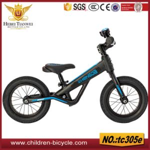 fashion Simple and Super Light Child Balance Bikes pictures & photos