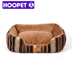 Warm Indoor Custom Fleece Dog House pictures & photos
