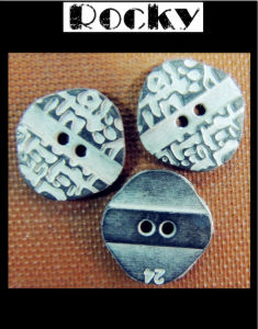 Fashion Accessories Special Metal Button for Shirt Button pictures & photos