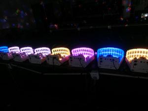 OEM ODM High Quality LED Sword Effect Light Laser pictures & photos