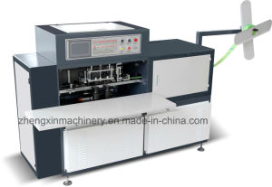 High Speed Handle Non Woven Fabric Sealing Machine (Zxu-A700) pictures & photos