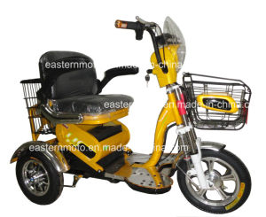 Best Quality Electric Adult Scooter pictures & photos