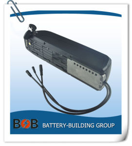 36V 14.5ah Lithium Battery with Icr18650-29e pictures & photos