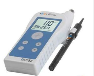 Dissolved Oxygen Meter Portable Jpb-607A pictures & photos