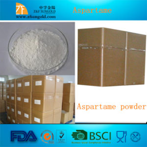 High Quality Sweetener Aspartame Powder