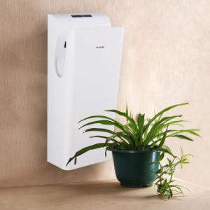 UL CE Bathroom Energy Efficient Electric Automatic High Speed Dual Jet Hand Dryer For Hotel pictures & photos